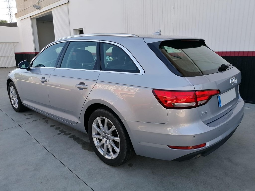 Foto 4 AUDI-A4 AVANT ADVANCE EDITION