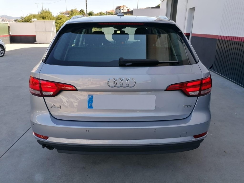 Foto 6 AUDI-A4 AVANT ADVANCE EDITION