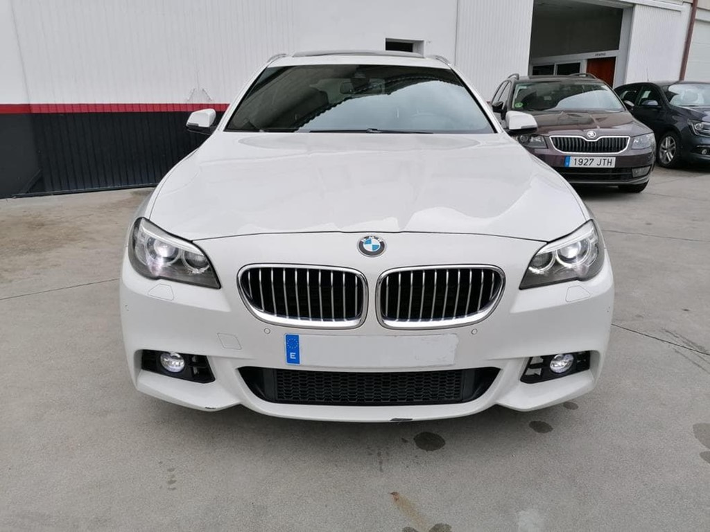 Foto 7 BMW-535 I  XDRIVE TOURING
