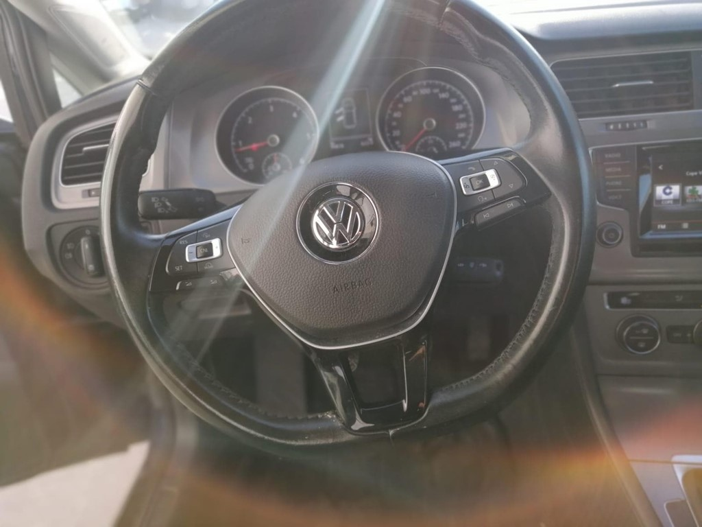 Foto 6 VOLKSWAGEN GOLF 1. 6 TDI 110CV  BUSINESS BLUEMOTION NAVI