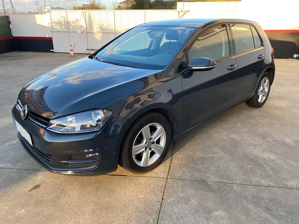 Foto 1 VOLKSWAGEN GOLF 2.0 TDI 150CV  ADVANCE  BLUEMOTION