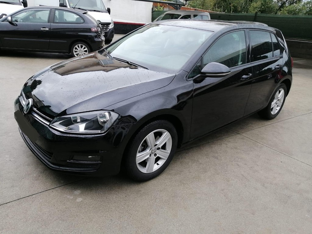 Foto 1 VW-GOLF 2.0TDI 150CV ADVANCE