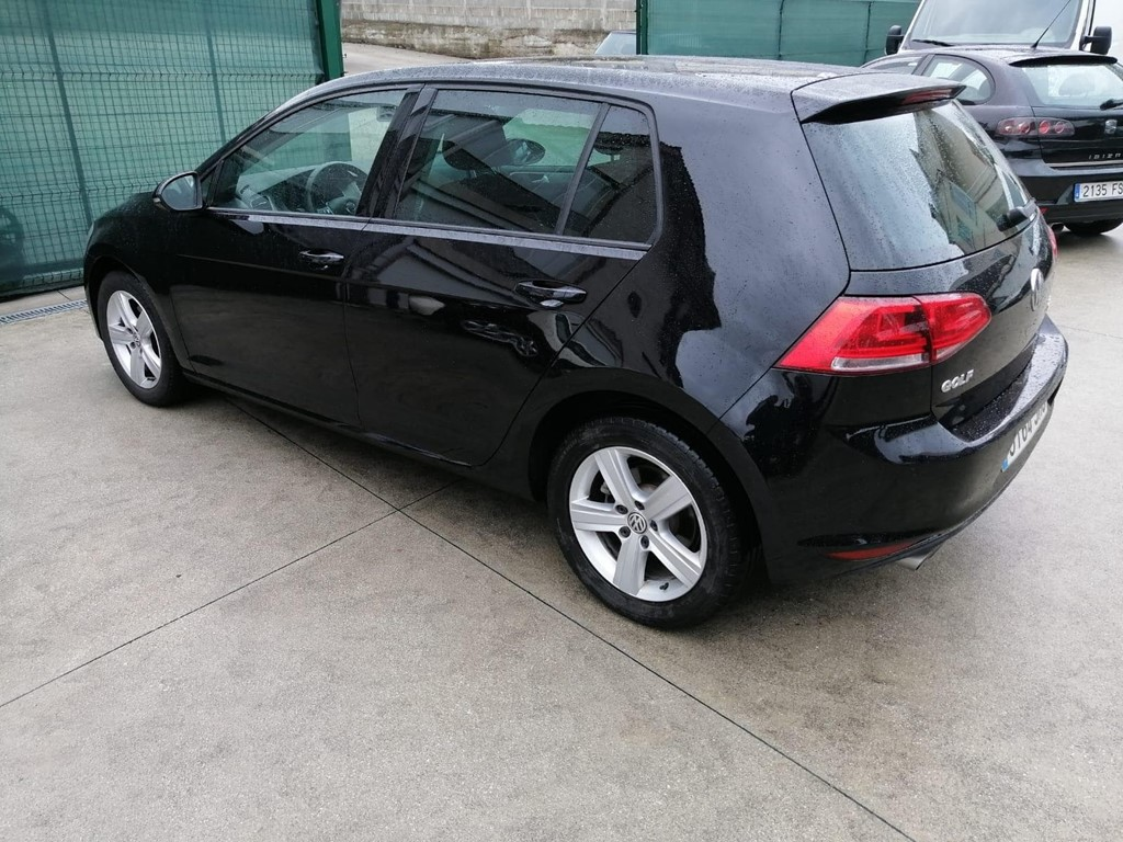 Foto 3 VW-GOLF 2.0TDI 150CV ADVANCE